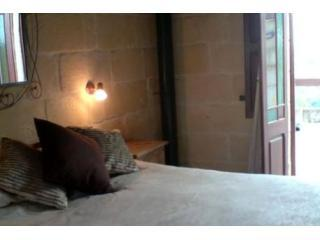bed1 - Hill Street B&B - Qala - rentals