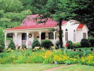 Cedar Hill cottage - perfect for 2 - Charlottesville vacation rentals