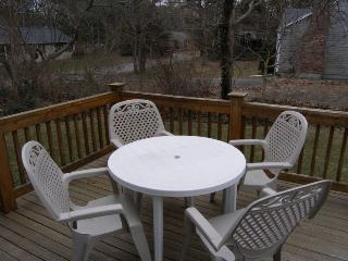 Lovely East Sandwich House rental with Deck - East Sandwich vacation rentals