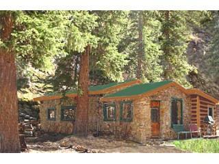 Rock Creek Cottage - Image 1 - Allenspark - rentals