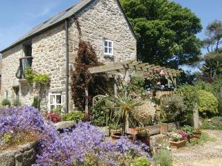 Little Tolmennor Barn - Helston vacation rentals
