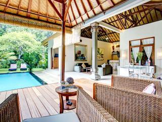 Villa Taman Rahasia 'bijoux' Villa in Seminyak - Seminyak vacation rentals