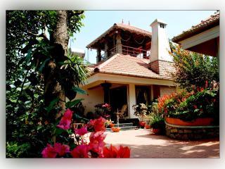 Munnar Carpe Diem Cottage - Munnar vacation rentals