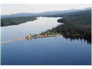 LAC PERDU Private Lake on 150 Square Miles! - Quebec vacation rentals