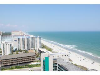 Luxury 3 Bedroom Penthouse - Now Booking 2016 - Myrtle Beach vacation rentals