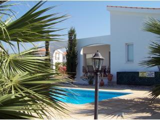 Villa Eleni, pretty villa near beach  Sleeps 6 - Paphos vacation rentals