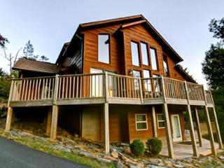 Foothills Fixation - Murphy vacation rentals