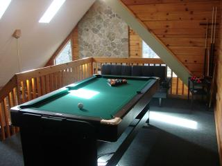 Our Mountain Lodge - Murphy vacation rentals