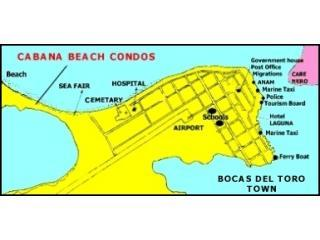 Bright 'n Breezy Ocean View Condo - Bocas Town vacation rentals