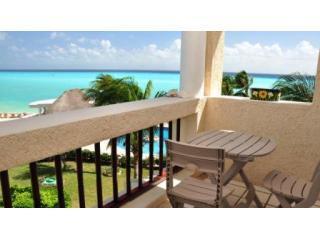 2BR/2BA Oceanfront in Xaman Ha! (Xh-7205) - Playa del Carmen vacation rentals