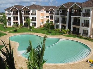 Cozy 2 bedroom Apartment in Punta Cana - Punta Cana vacation rentals