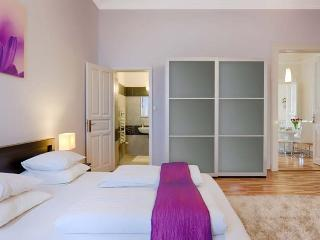 City Palace Apartment 160sqm - Budapest vacation rentals