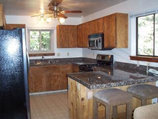 Ski Squaw*FlatScreen*HotTub*Foosball*Backs 2 Trees - Tahoe City vacation rentals