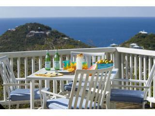 Great and affordable ocean views at Villa Catalina - Benner vacation rentals