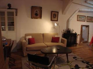 "Picture 1 - ""Picasso Studio"" Apartment - Marais - Paris - rentals"