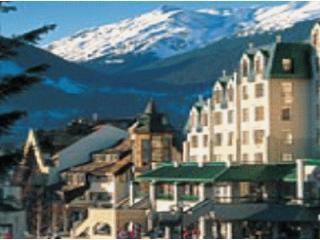 Clock Tower - CLOCK TOWER in the heart of Whistler-1 day minimum - Whistler - rentals