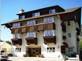 Blackbird Lodge - BLACKBIRD LODGE CONDOMINIUM RESORT in Leavenworth - Leavenworth - rentals