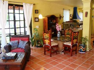 CASA SOMBRA VERDE - uniquely Mexican! - Playa del Carmen vacation rentals