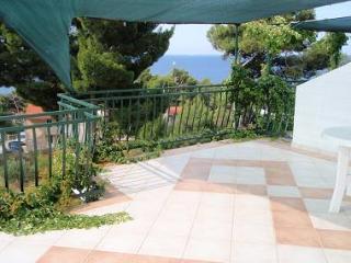 00303IVAN  A6(4+2) - Ivan Dolac - Ivan Dolac vacation rentals