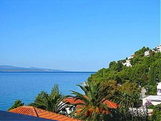 00613BVOD  A2(2+1) - Baska Voda - Baska Voda vacation rentals
