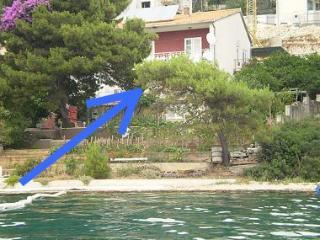04407TROG  A2(4) - Trogir - Supetar vacation rentals