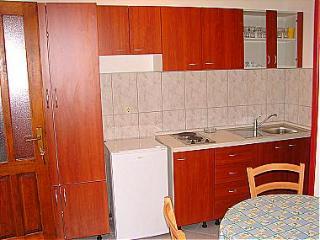 00506VODI A2(2+1) - Tribunj - Tribunj vacation rentals