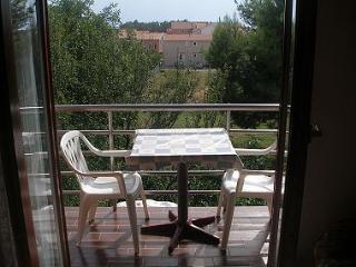 001PRIV A2(4+2) - Privlaka - Privlaka vacation rentals