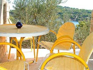 00802ROGA A1(4) - Rogac - Solta vacation rentals