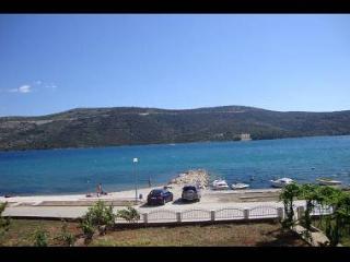 00307MARI  A1(4+1) - Poljica (Marina) - Vrsine vacation rentals