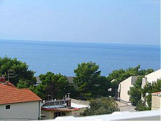 01113PODG  Z3(4+2) - Podgora - Dalmatia vacation rentals