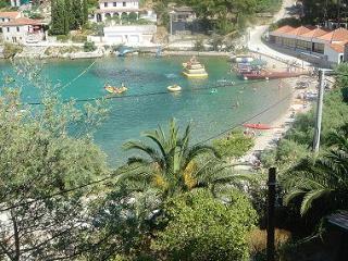 044-04-ROG A2(4) - Cove Banje (Rogac) - Island Solta vacation rentals