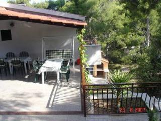 2022  A2(4) - Cove Jagodna (Brusje) - Cove Jagodna (Brusje) vacation rentals