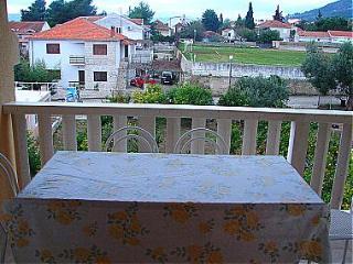 01817OREB A12(2+2) - Orebic - Peljesac peninsula vacation rentals