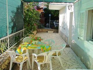 00917OREB A2(4+2) - Orebic - Peljesac peninsula vacation rentals