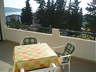 00906PRIM A3(4+1) - Primosten - Primosten vacation rentals