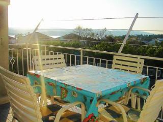 01217OREB A1(4) - Orebic - Peljesac peninsula vacation rentals