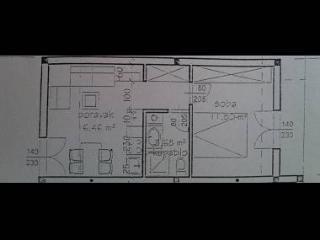 06503HVAR A3 Zeleni(2+1) - Hvar - Hvar vacation rentals