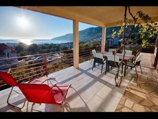 2275 A2(4+1) - Komiza - Island Vis vacation rentals