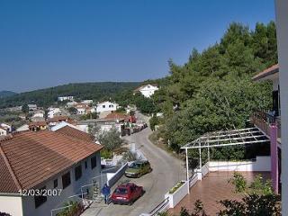 00503JELS  A3Plavi(2+1) - Jelsa - Jelsa vacation rentals