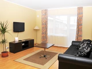 1-Bedroom Apartment - Tallinn vacation rentals