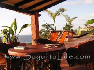 Casa Susana- Stunning Oceanview in Sayulita Mexico - Sayulita vacation rentals