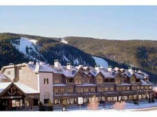 4br 4ba big Keystone condo (Gateway) walk to lifts - Keystone vacation rentals