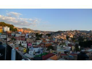 Casa de Sol - Great Views of the City & Mountains - Atotonilco vacation rentals