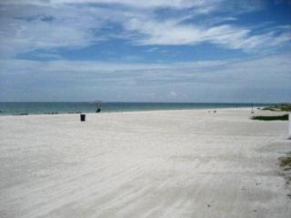 Sand Castle II -  HAS IT ALL!!!!!!!!! - Indian Rocks Beach vacation rentals