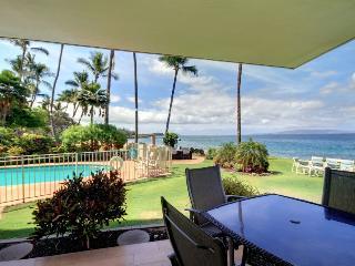 KAMAOLE NALU, #106 - Kihei vacation rentals
