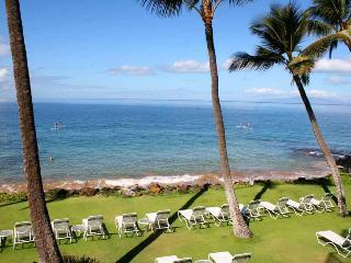 KAMAOLE NALU, #206^ - Kihei vacation rentals
