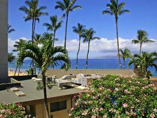 KAMAOLE NALU, #302 - Kihei vacation rentals