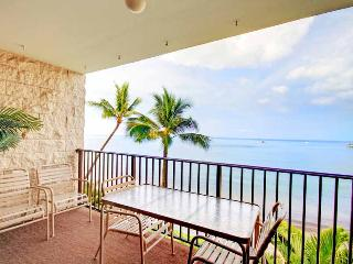 KIHEI BEACH, #409 - Kihei vacation rentals