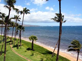 SUGAR BEACH RESORT, #427^ - Kihei vacation rentals