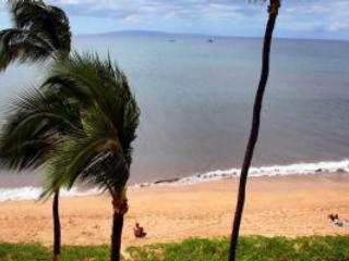 SUGAR BEACH RESORT, #528^ - Kihei vacation rentals